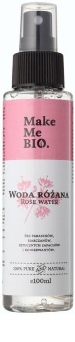 Make Me BIO woda różana
