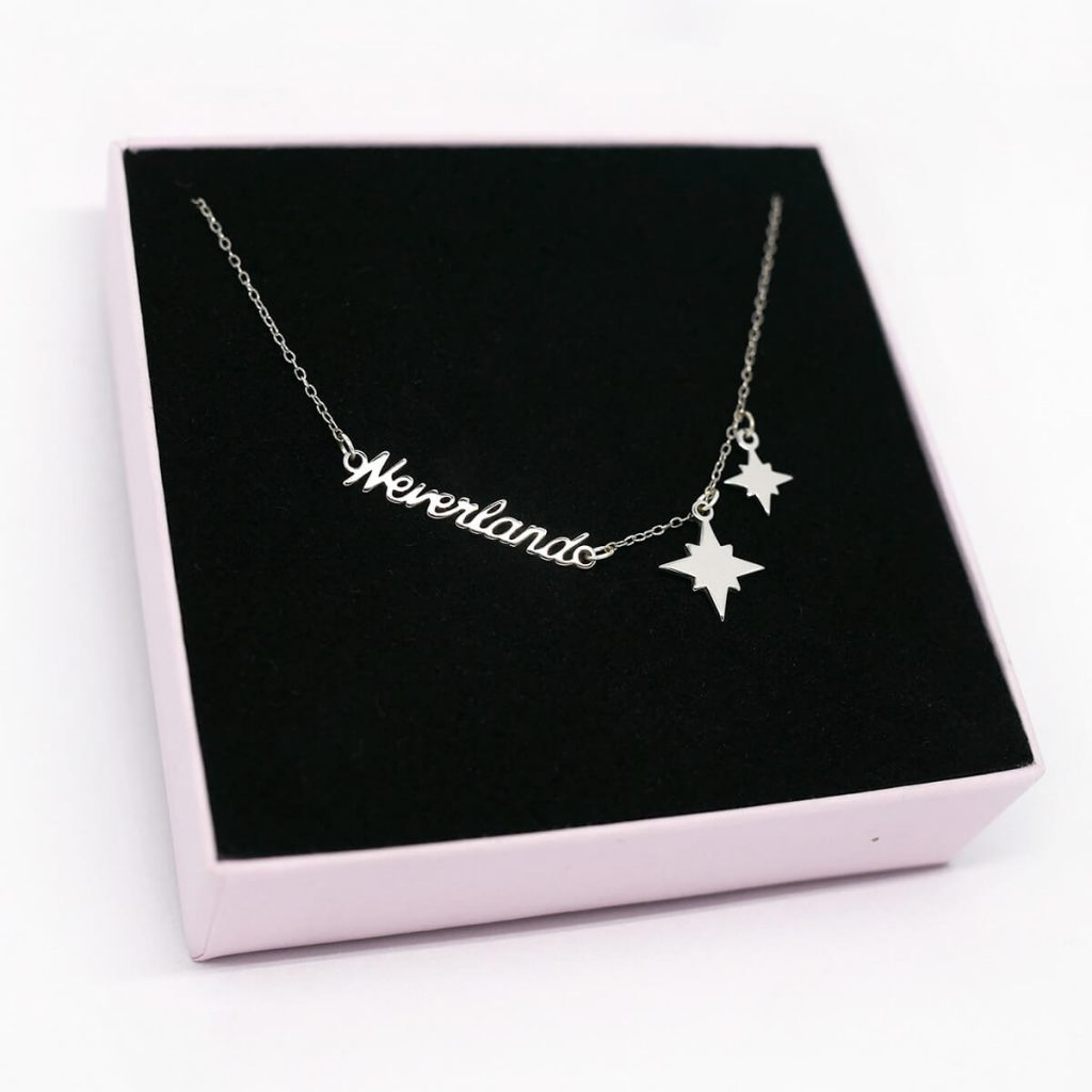 bransoletka Neverland