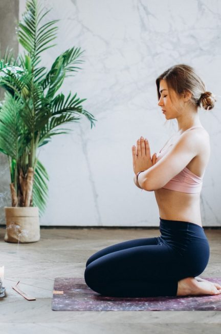 Koncentrācijas joga