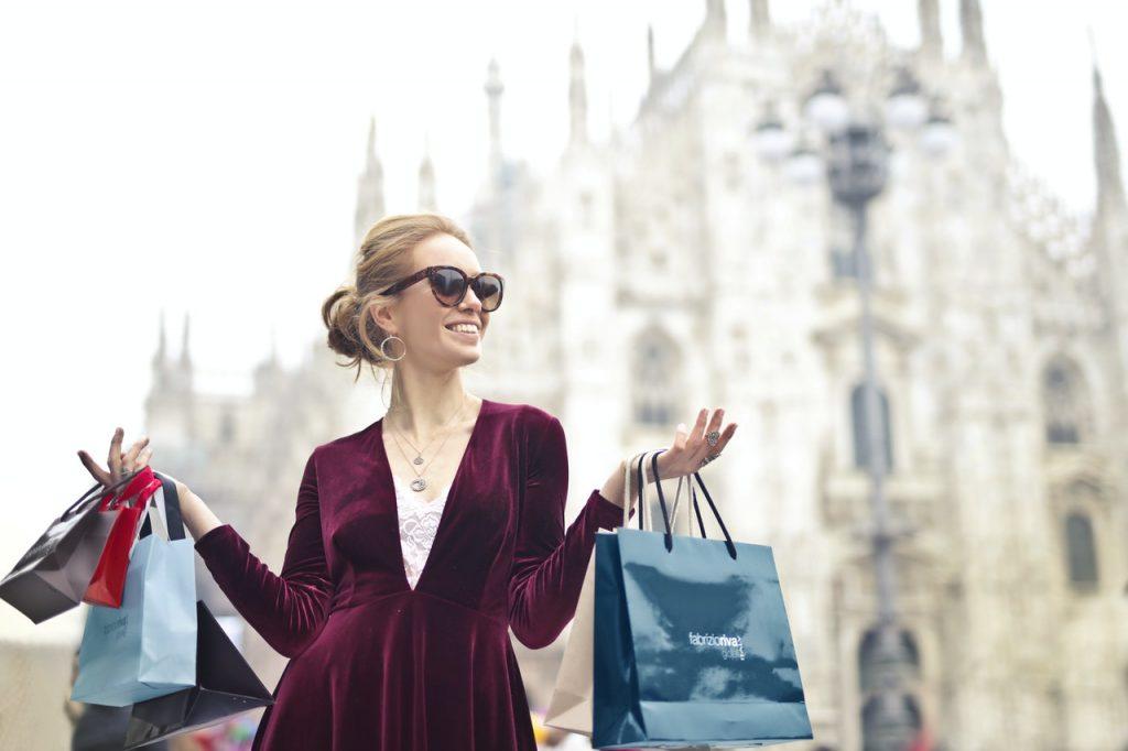 Módne dámske oblečenie na rôzne príležitosti