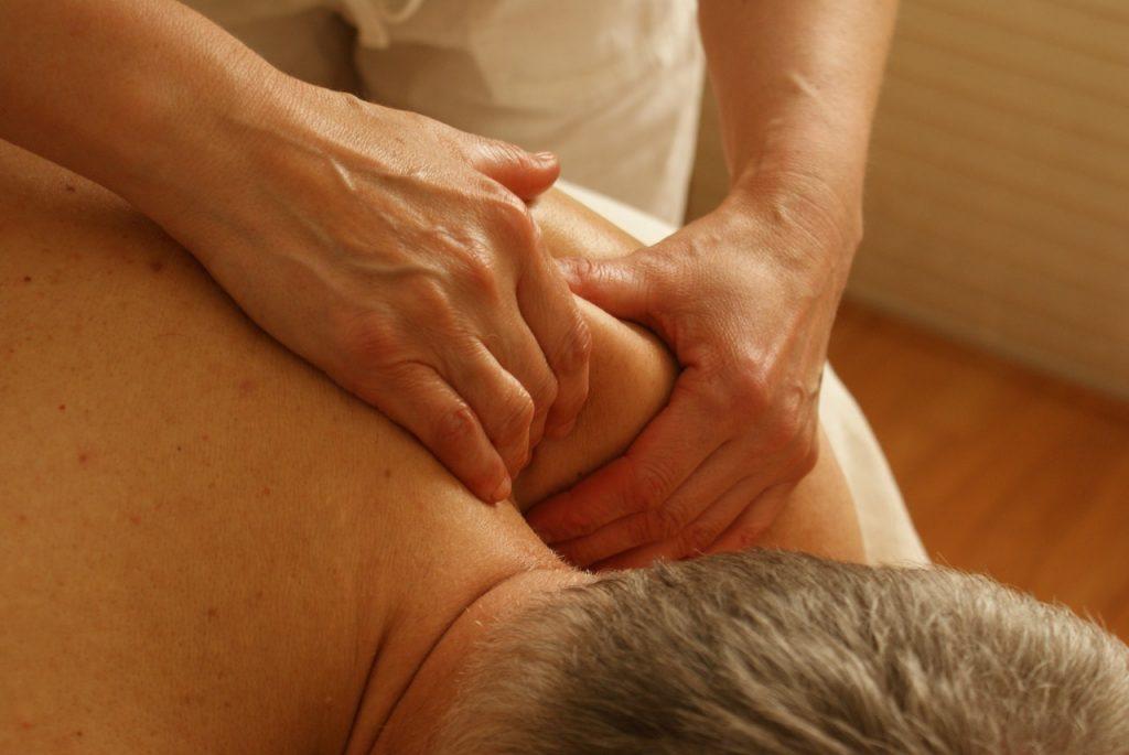 masaże ujędrniające - wskazania