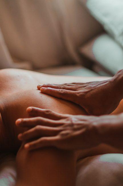 masaże ujędrniające