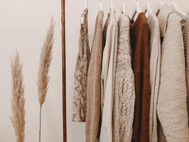 Jak dobierać kolory ubrań